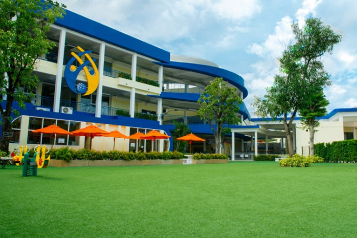 TA - Headstart International School II