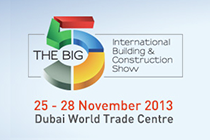 The Big 5, Dubaï