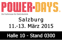 Power Days 2015